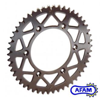 AFAM couronne 525 ACIER APRILIA 1000 TUONO V4 11-