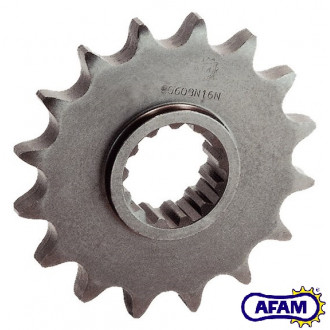 AFAM couronne 525 ALU APRILIA RSV 1000 R 04-09