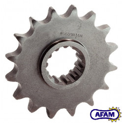 AFAM pignon 525 SUZUKI 750 GSR 11-