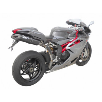 ZARD LIGNE INOX CARBONE RACING MV AGUSTA 1000 F4 10-13