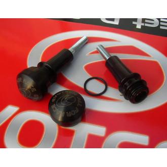 EVOTECH KIT DEFENDER HONDA CBR 1000 RR 04-07