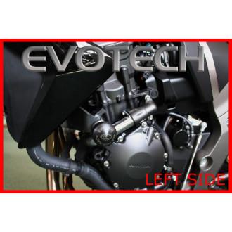 EVOTECH KIT DEFENDER HONDA CB1000R 08-