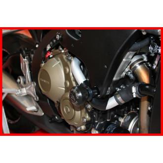 EVOTECH KIT DEFENDER HONDA CBR 1000 RR 08-