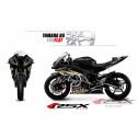 RSX kit déco racing YAMAHA R6 FUNFLAT 08-