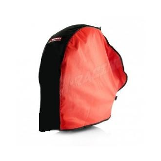 TERMORACE OPTION pour couvertures chauffantes PROTECTION ANTI-VENT
