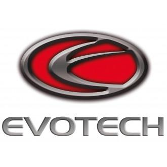 EVOTECH SUPPORT DE PLAQUE D'IMMATRICULATION BENELLI 899/1130 TNT 2004-