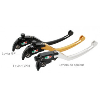 TWM LEVIER REPLIABLE ALU TAILLE MASSE
