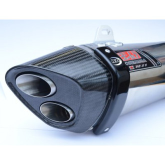 RG RACING protection de silencieux YOSHIMURA R77-J