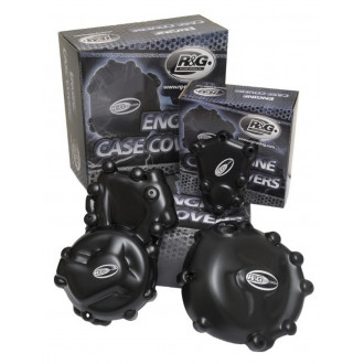 RG RACING protection de carter COUVRE CARTER HONDA CBR 600 RR 03-06