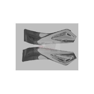 SEBIMOTO protection de cadre APRILIA RSV 1000 04-08
