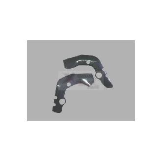SEBIMOTO protection de cadre HONDA CBR 1000 RR 04-07 (inférieur)
