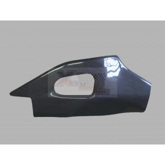 SEBIMOTO protection bras oscillant SUZUKI 1000 GSXR 05-06