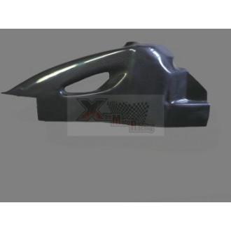 SEBIMOTO protection bras oscillant SUZUKI 600/750 GSXR 06-07