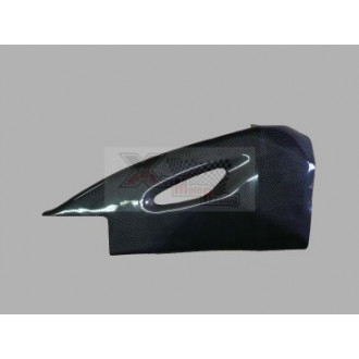 SEBIMOTO protection bras oscillant SUZUKI 600/750 GSXR 08-10