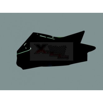 SEBIMOTO protection bras oscillant YAMAHA R6 06-12