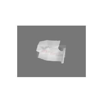 SEBIMOTO carénage piste PASSAGE DE ROUE HONDA CBR 600 RR 03-04