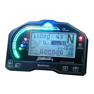 STARLANE ordinateur/ chronomètre embarqué DAVINCI