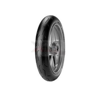 PIRELLI pneu avant DIABLO Supercorsa V1 SC 120/70 R17
