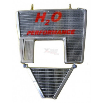 H2O performance Radiateur Racing DUCATI 749 / 999