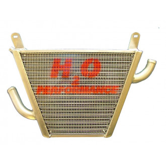 H2O performance Radiateur Racing HONDA HORNET