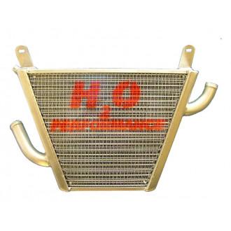 H2O performance Radiateur Racing HONDA HORNET