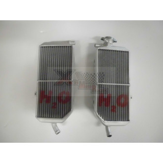 H2O performance Radiateur Racing KTM SX F 350 12-15