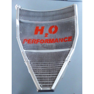 H2O performance Radiateur Racing MV AGUSTA F3 13-16