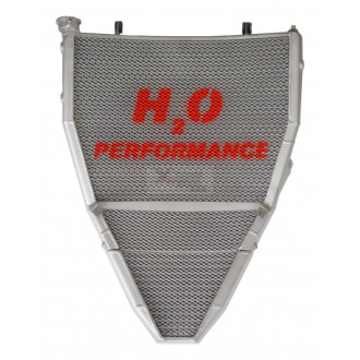 H2O performance Radiateur Racing MV AGUSTA F4 13-16