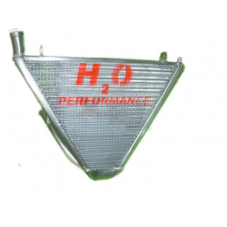 H2O performance Radiateur Racing YAMAHA YZF R6 08-15