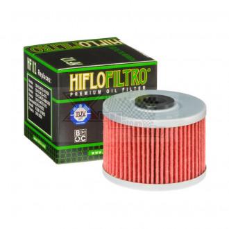 HIFLOFILTRO filtre a huile HF112