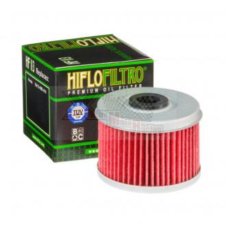 HIFLOFILTRO filtre a huile HF113