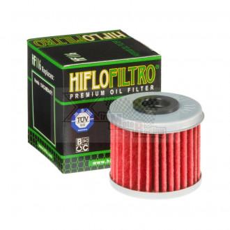 HIFLOFILTRO filtre a huile HF116