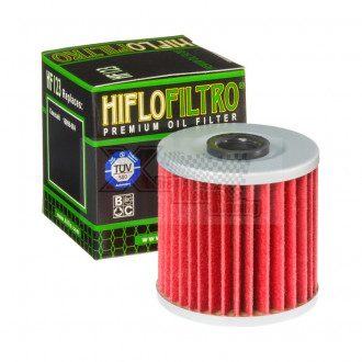 HIFLOFILTRO filtre a huile HF123