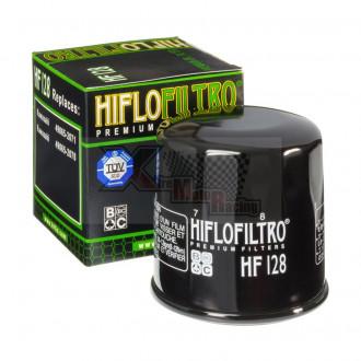 HIFLOFILTRO filtre a huile HF128
