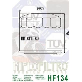 HIFLOFILTRO filtre a huile HF134