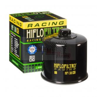 HIFLOFILTRO filtre a huile HF138RC