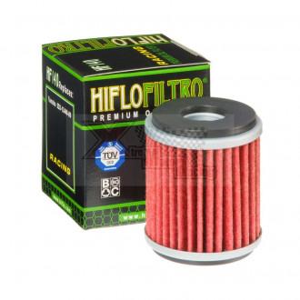HIFLOFILTRO filtre a huile HF140