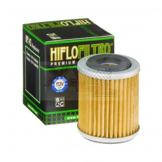 HIFLOFILTRO filtre a huile HF142