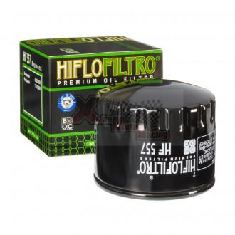 HIFLOFILTRO filtre a huile HF557