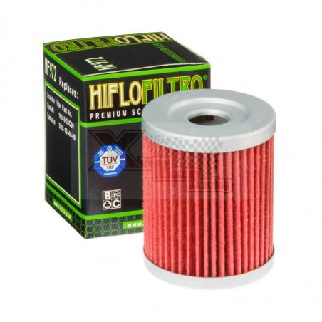 HIFLOFILTRO filtre a huile HF972