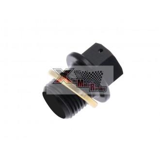 TECNIUM Bouchon de vidange M8 X 1.25 X 16
