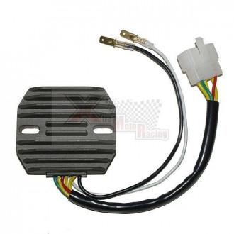 ELECTROSPORT Régulateur HONDA CB 350 F 72-75