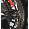 RG RACING protection FOURCHE DUCATI MULTISTRADA 1100 07-08