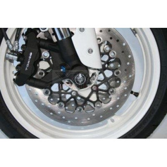 RG RACING protection FOURCHE SUZUKI GSXR 750 06-10