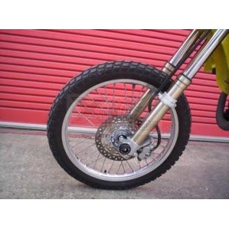 RG RACING protection FOURCHE SUZUKI DRZ 400 00-08