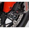 RG RACING protection FOURCHE DUCATI 1098 S, R 07-10