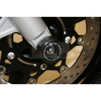 RG RACING protection FOURCHE SUZUKI GSF 650 BANDIT 07-16