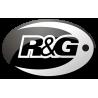 RG RACING protection radiateur titane DUCATI 821 MONSTER 14-16