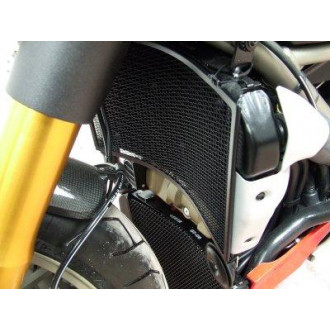 RG RACING protection radiateur (eau et huile) DUCATI STREETFIGHTER 1098 08-12