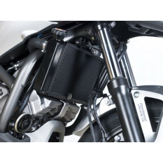 RG RACING protection radiateur HONDA NC 700 S/X 12-13